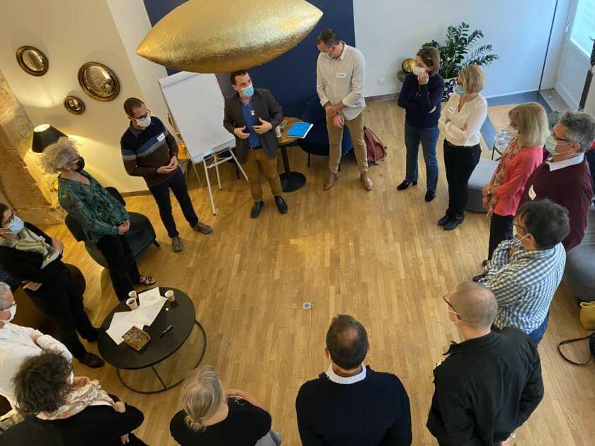 team-building-ville-de-lyon-Lieu-evenementiel-le-papillon-bleu-lyon